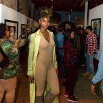 Photo nue d'africaine du 30 sex