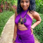 Photo nue d'africaine du 47 sex