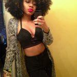 Selfies de black du 39 sexy
