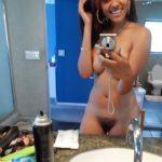 Selfies de black du 57 sexy
