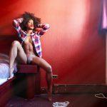 africaine du 31 en photo sex