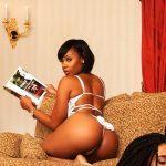 africaine du 40 en photo sex