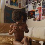 sexy africaine du 25 en photo torride