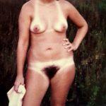 femme chaude dans le 24 avec chatte poilue
