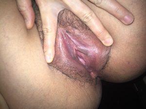 femme du 22 avec vagin velu en image