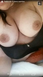 meuf chaude sur snap sexy 050