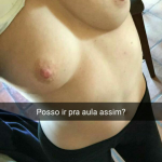 snap chaud sexy 082