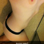 snap chaud sexy 086