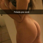 snap chaud sexy 101