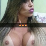 snap chaud sexy 127