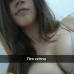 snapchat porn hot girl 018