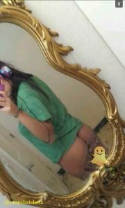 snapchat porn hot girl 019
