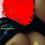 snapchat porn hot girl 030