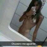 snapchat porn hot girl 042
