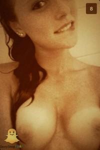 snapchat porn hot girl 045