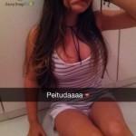 snapchat porn hot girl 062