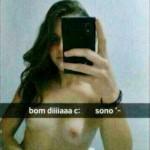 snapchat porn hot girl 064