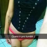 snapchat porn hot girl 081