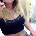snapchat porn hot girl 086