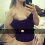 snapchat porn hot girl 089