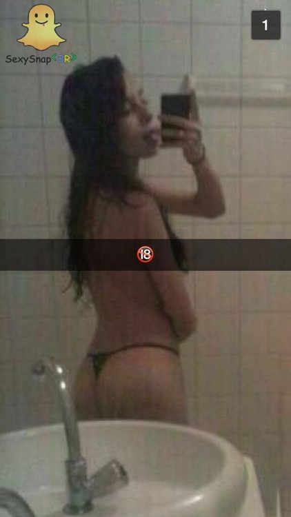 snapchat porn hot girl 090