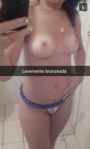 snapchat sexy hot girl 34