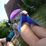 coquine du 31 nue en photo montre ses fesses