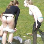 jolie fille sexy du 24 nue en photo exhib son cul