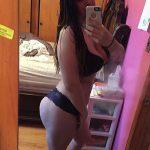 jolie fille sexy du 47 nue en photo exhib son cul