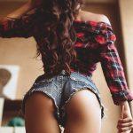 Image hot de femme du 18 veut se mettre nue