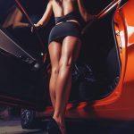 Image hot de femme du 40 veut se mettre nue