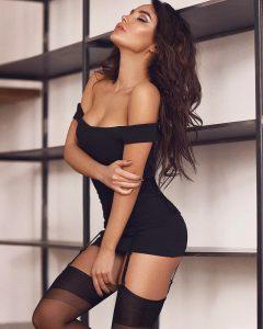 Image hot de femme du 92 veut se mettre nue