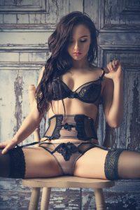Photo de femme sexy du 22 string érotique