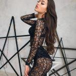 Photo de femme sexy du 66 string érotique