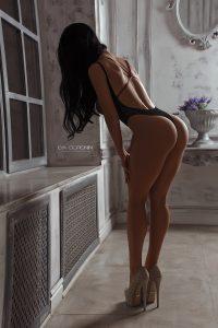 Photo sexy de femme hot du 33