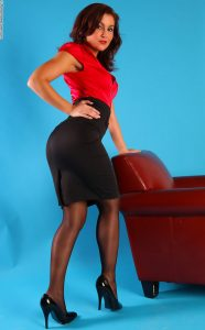 Photo sexy de femme hot du 54