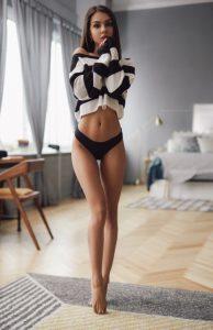 belle femme du 44 lingerie coquine