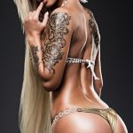 femme du 38 sexy en lingerie érotique