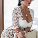 femme du 40 sexy en lingerie érotique