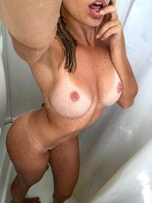 une bonne douche chaude pour vous